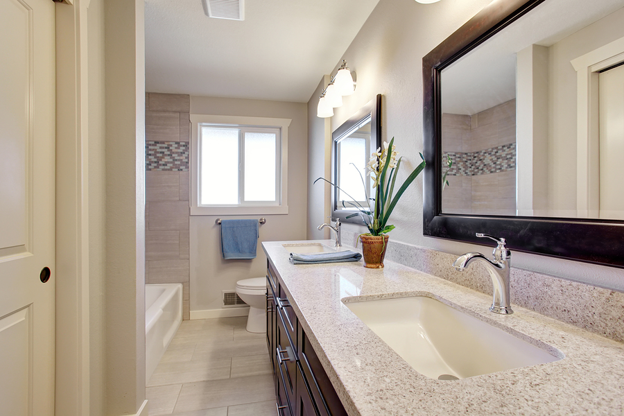 Badezimmer einrichten planen tipps einrichtungsideen for Einrichtung badezimmer planung