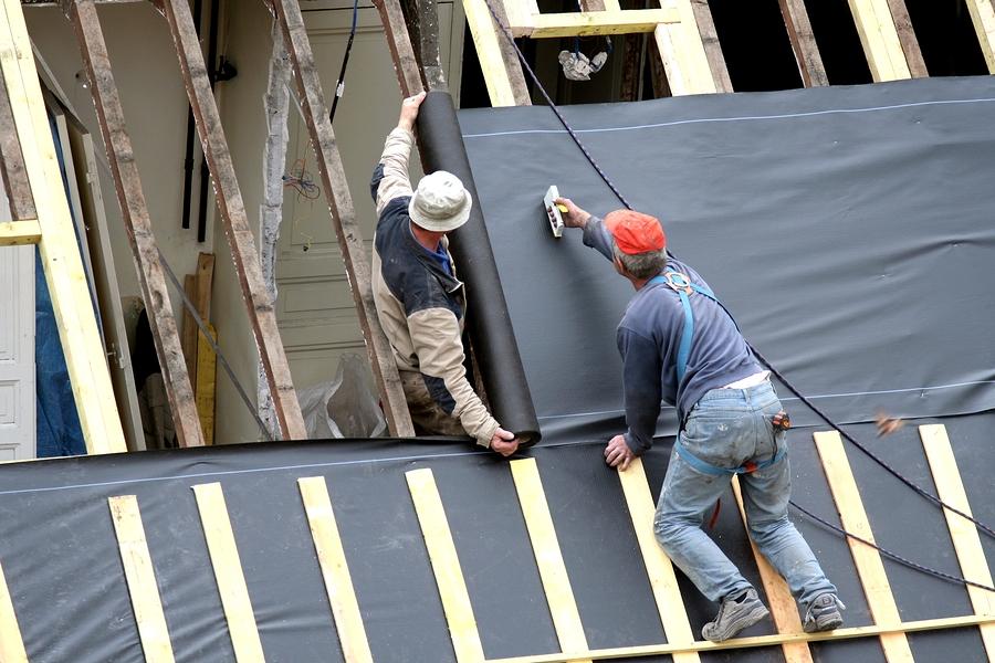 Dachsanierung Das Dach Am Haus Sanieren Kosten Ablauf Und Tipps