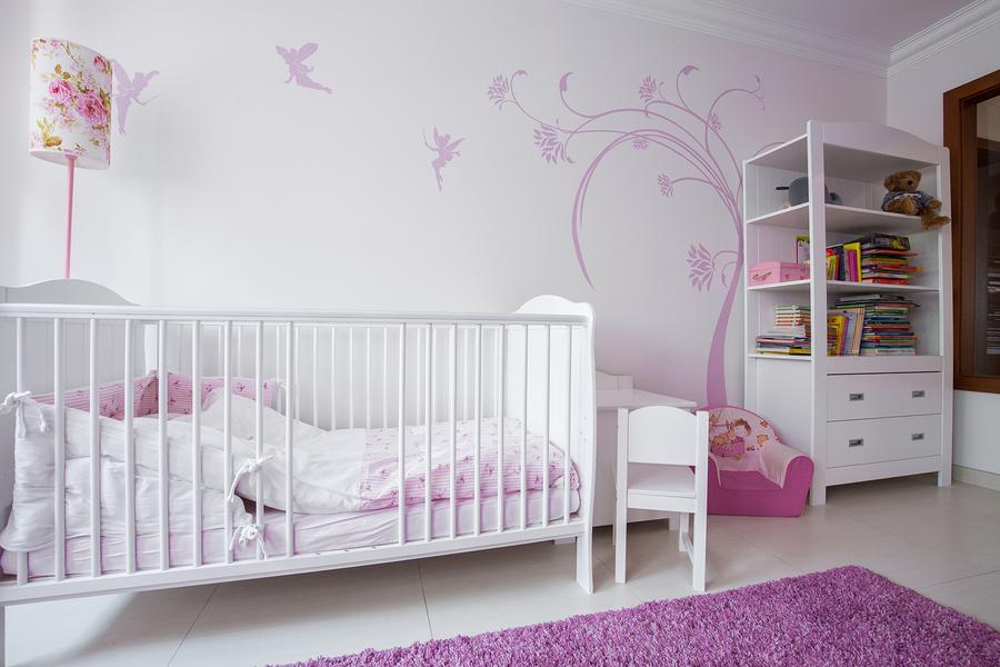 Kinderzimmer einrichten tipps ideen zur einrichtung for Kinderzimmer einrichten tipps