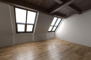 Wohnideen Für Den Dachboden