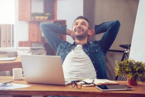 Arbeitszimmer Buro Zuhause Tipps Steuern Einrichtung