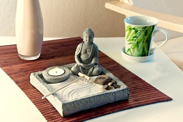 feng shui wohnen einrichten anleitungen tipps. Black Bedroom Furniture Sets. Home Design Ideas